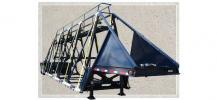 PX2 Concrete Panel Trailer